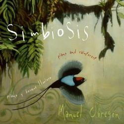 CD Simbiosis Klaviermusik