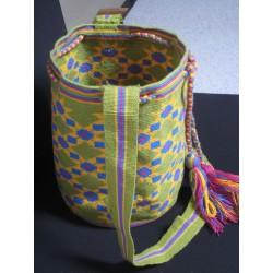 Mochila Wayuu A