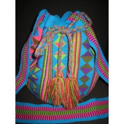 Mochila Wayuu D