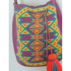 Wayuu Bag N