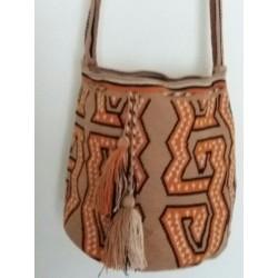 Wayuu Bag O